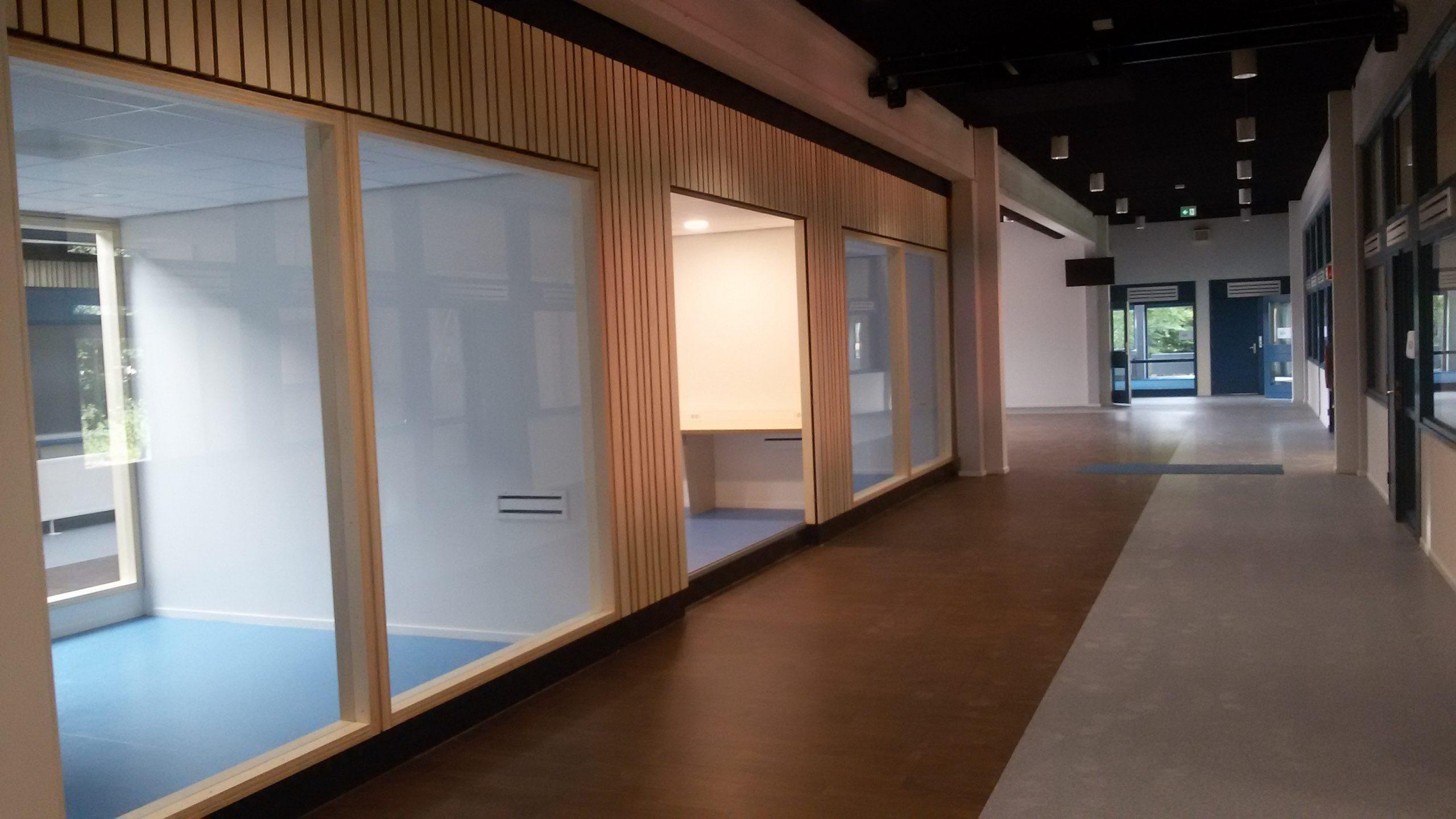 Almere College Dronten gallery
