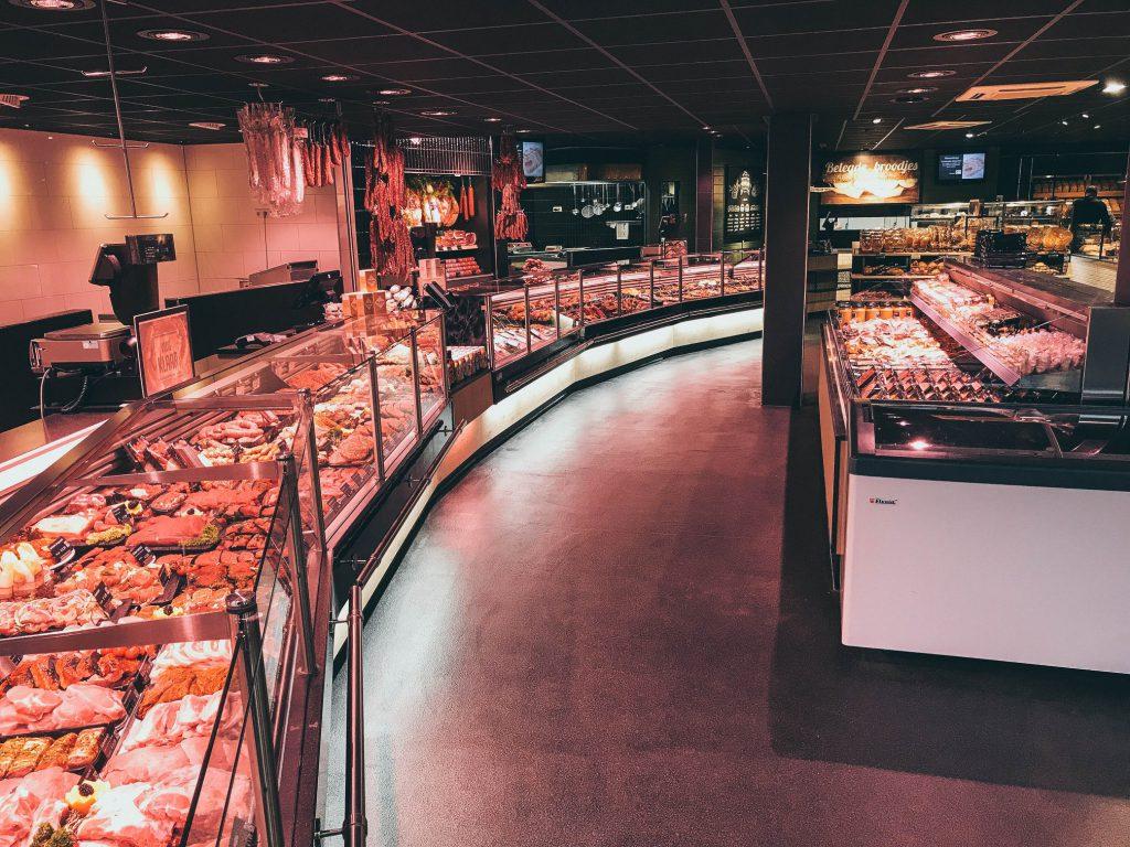 Keurslager/Echte Bakker Bergerslag Staphorst gallery