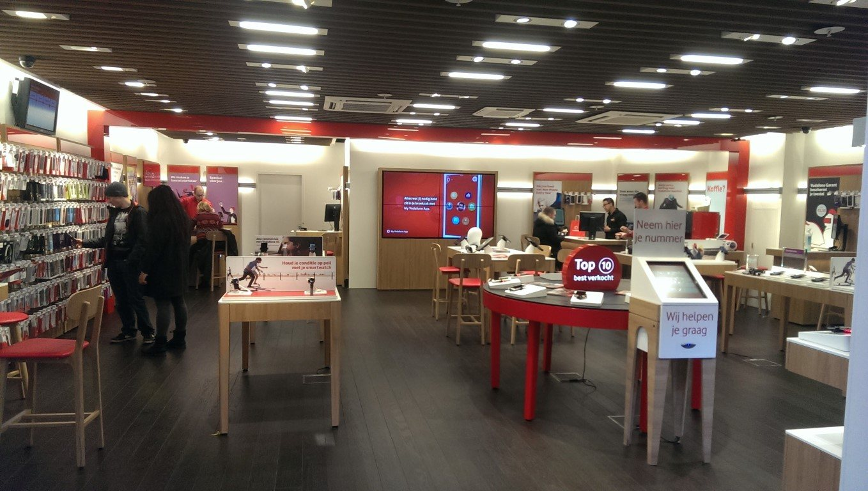 Vodafone Nederland gallery