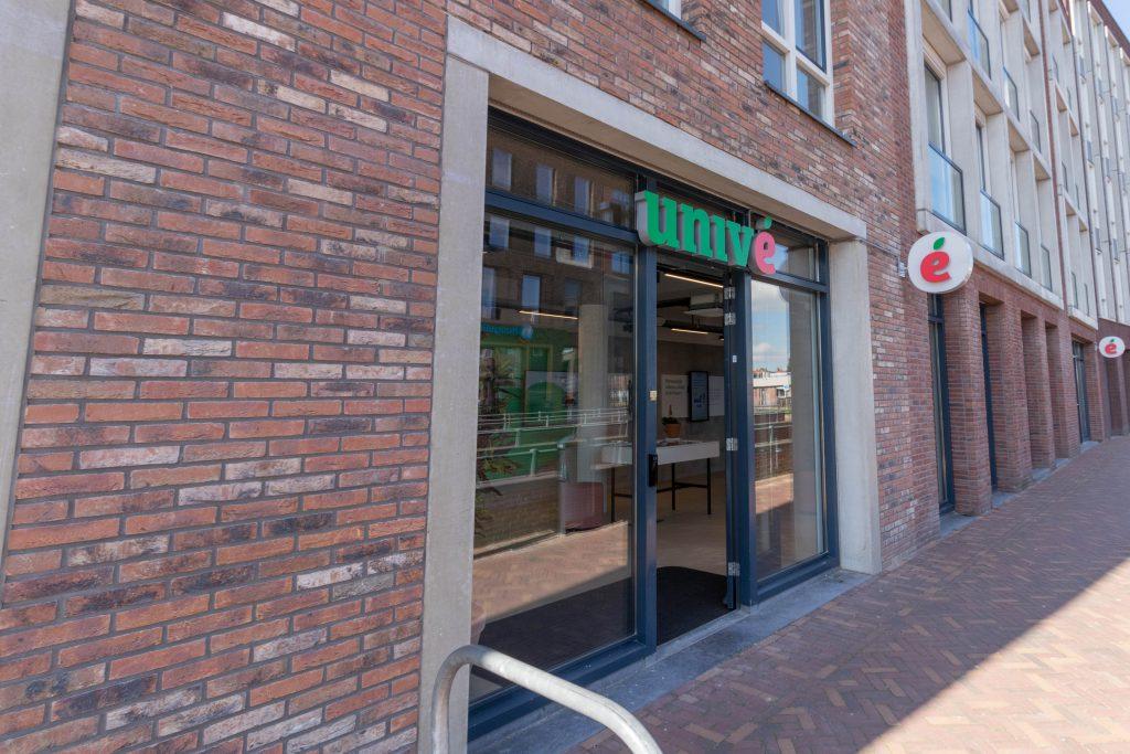Univé Veenendaal gallery