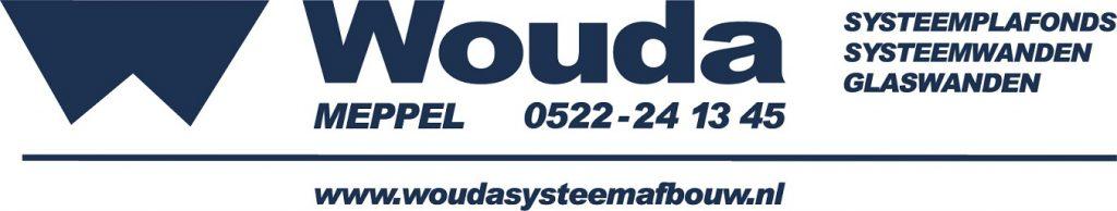 Logo Wouda Systeemafbouw vacatures