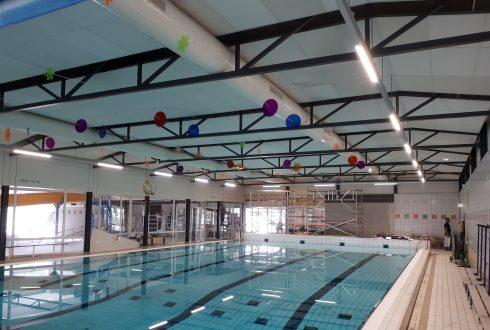 Zwembad Staphorst