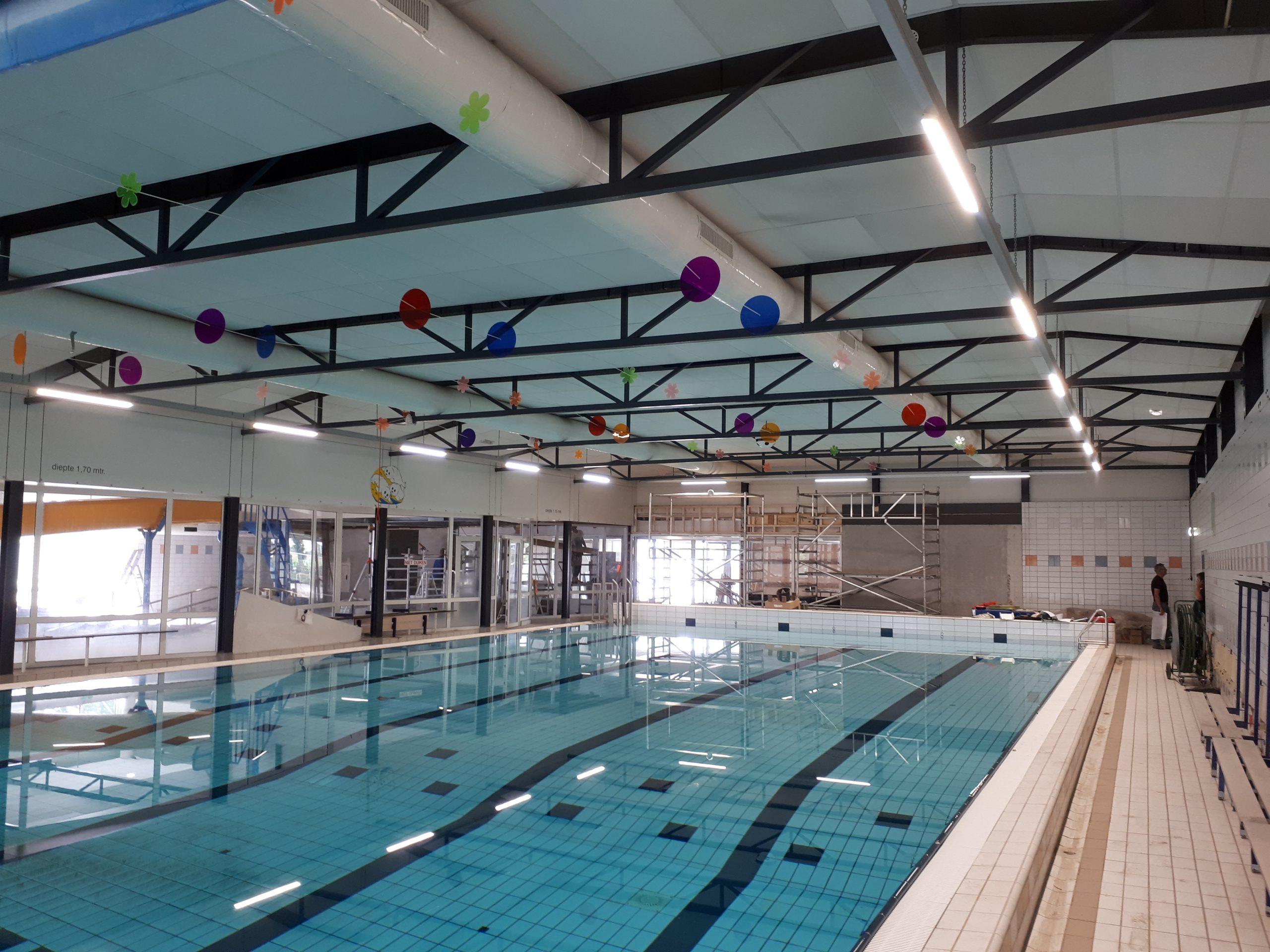Zwembad Staphorst gallery