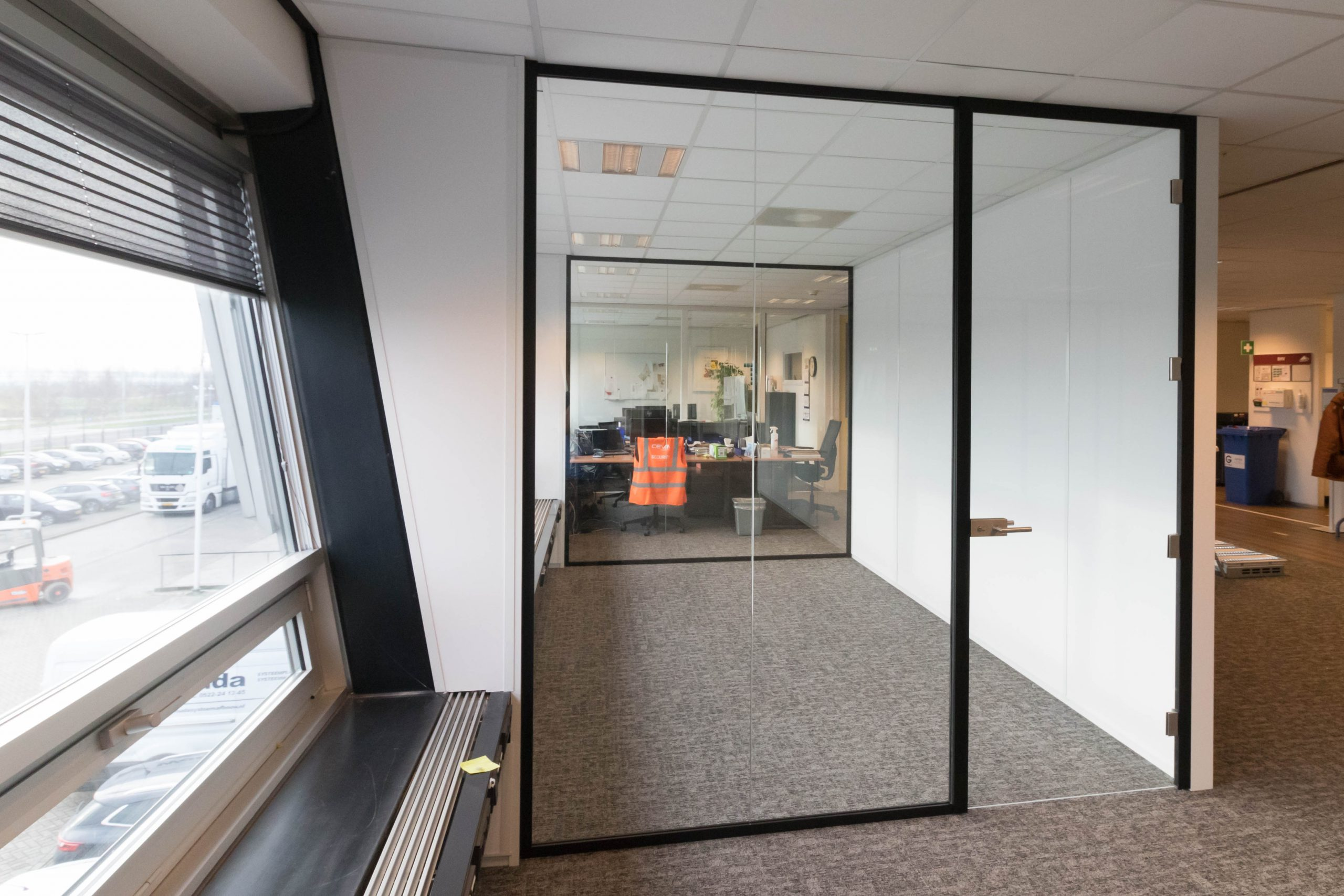 Ceva Freight Holland Schiphol gallery