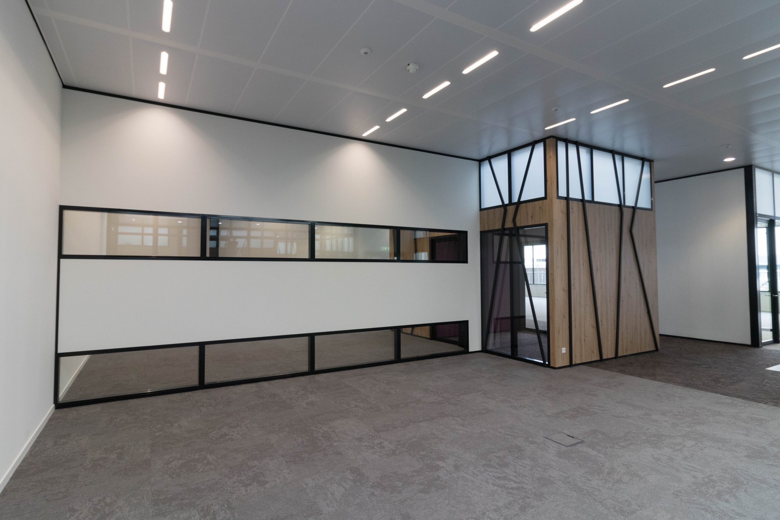 Systeemwanden Meppel gallery